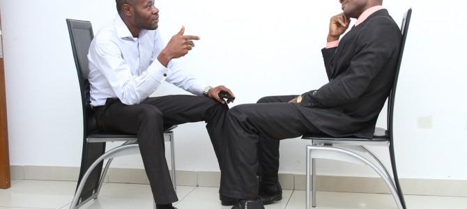 Effective Interviewing